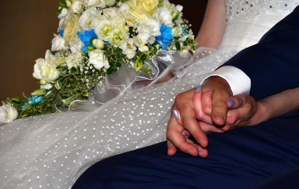 Ceremonia i miniplener ślubny